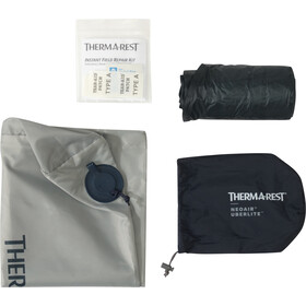 Therm-a-Rest NeoAir UberLight Tapis Large, orion
